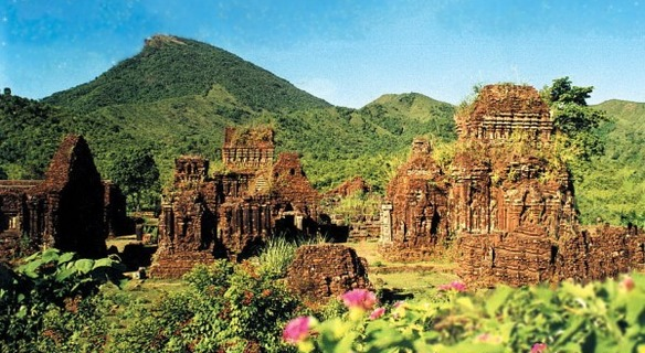 my son holy land tour from hoi an