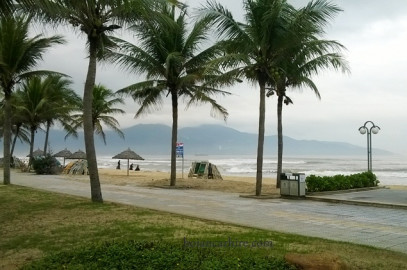 Hoi An to Danang for the City Tour