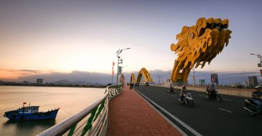Hoi An to Danang City