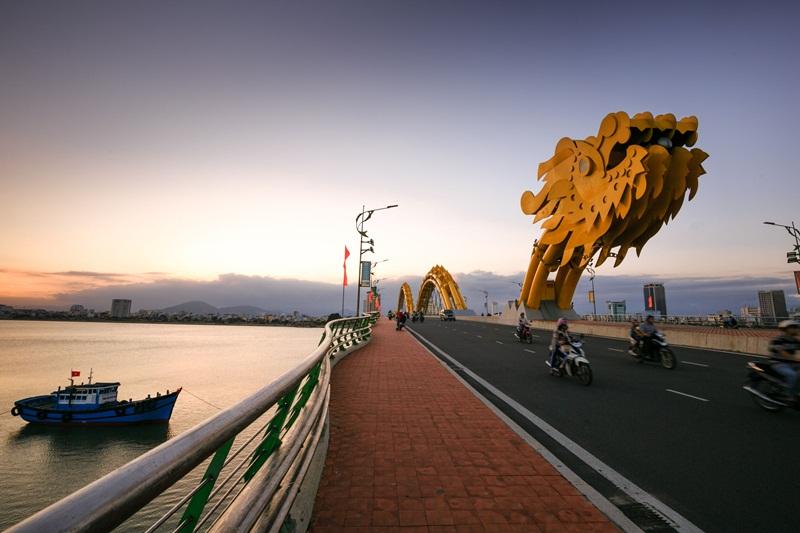 Hoi An to Danang City